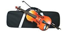 Lej et instrument
