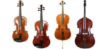 HertzStrings violinshoppen