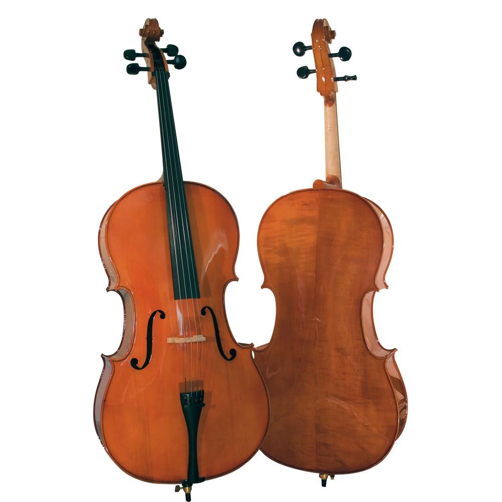 Besøg Cello-shoppen
