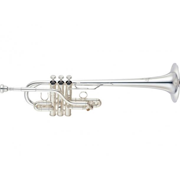 Yamaha Custom YTR-9636 Eb/D-Trompet