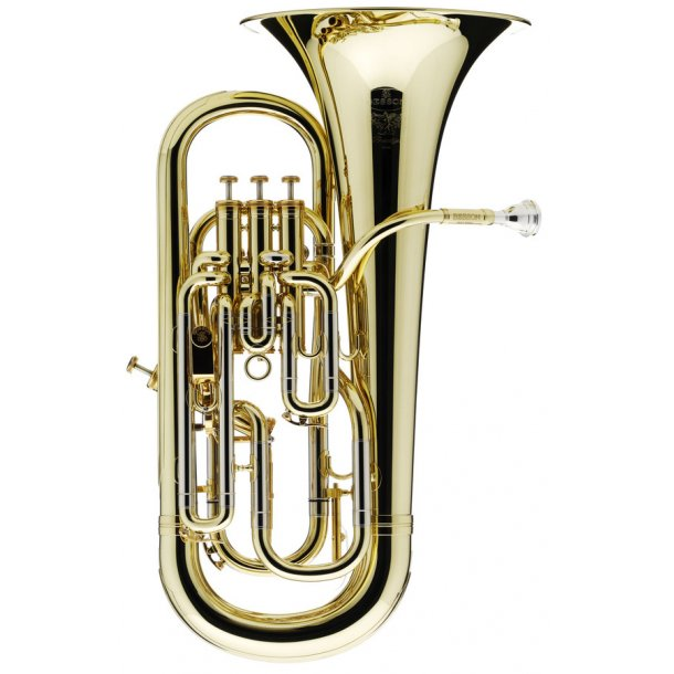 Besson BE2052 Prestige Euphonium G/L
