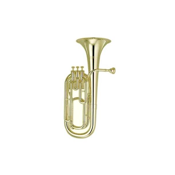 Barytonhorn: Yamaha YBH-301