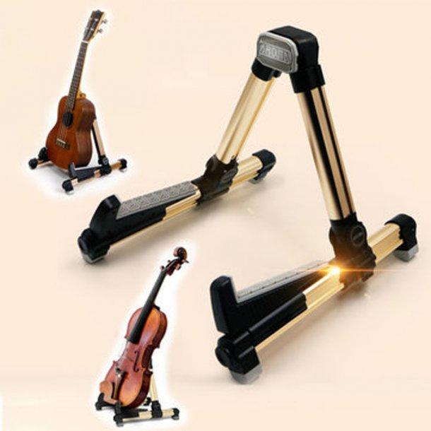 Ukuele / Violin / Viola stativ Handy