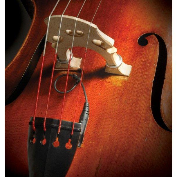 Realist Copperhead akustisk Cello Pickup