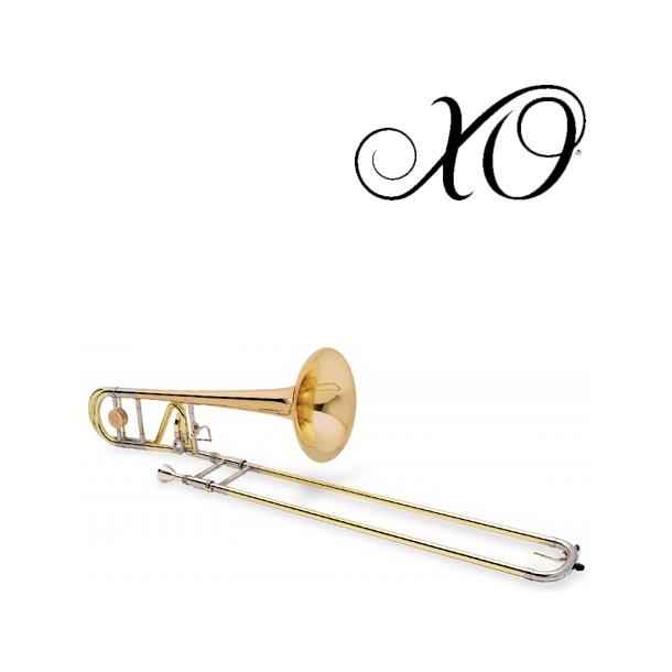 XO JTB-1236RL Bb-Trombone