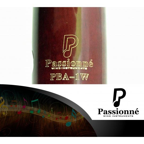 Fagot til børn Passionné PBA-1W