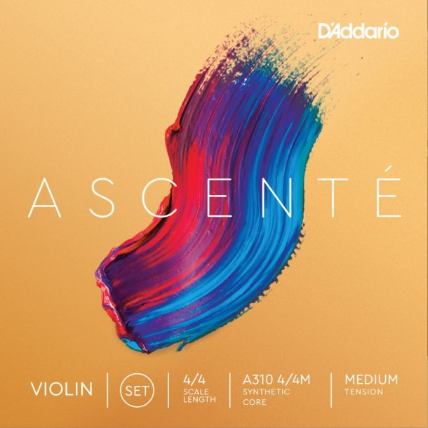 Ascente Violin