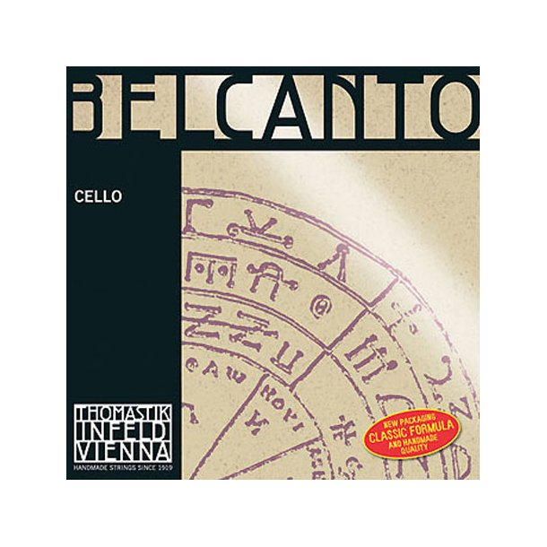 Belcanto cello string C