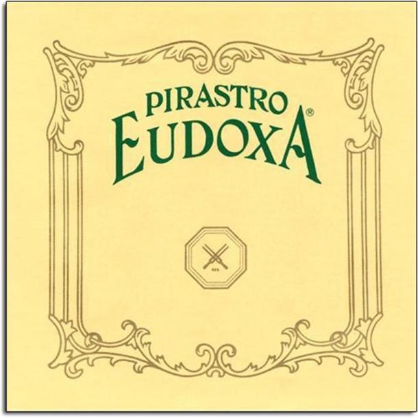 Enkeltstreng: G Eudoxa