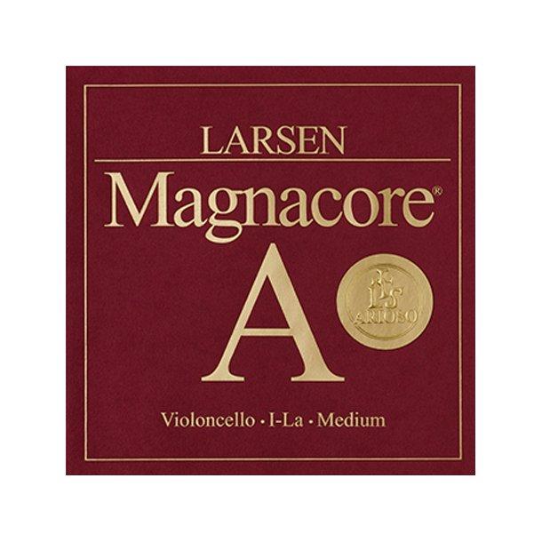 Magnacore Arioso cello string A