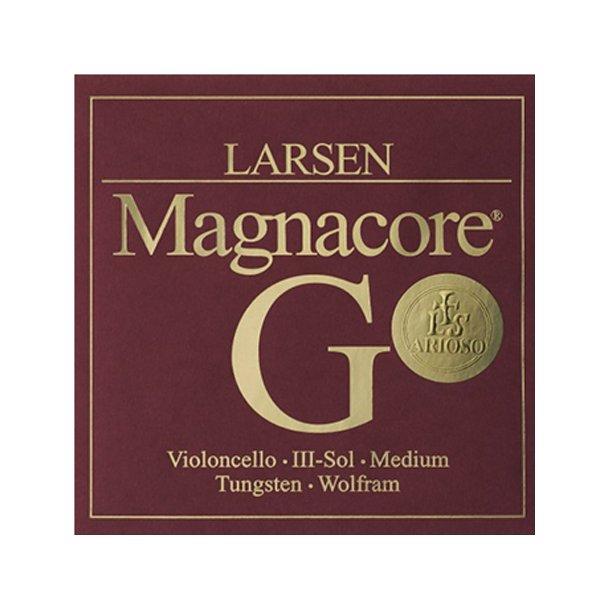 Magnacore Arioso cello string G
