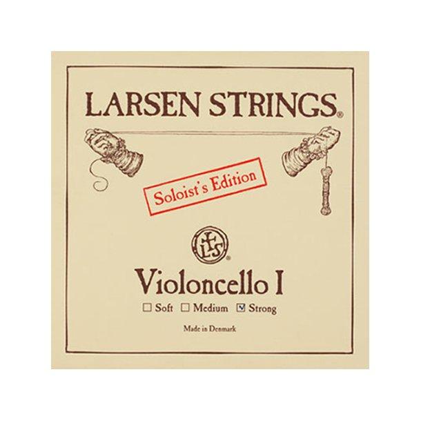 Cello Soloist string A
