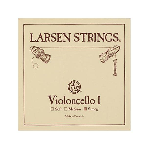 Cello string A