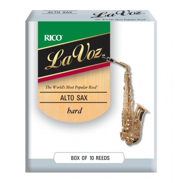 Rico La Voz Alt-Saxofon Blade - 10 stk