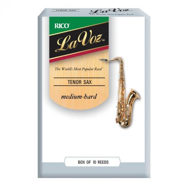 Rico La Voz Tenor-Saxofon Blade