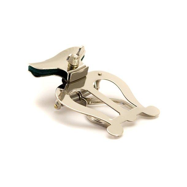 Trompet / Cornet Lyre sølv
