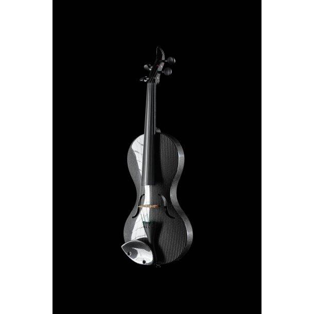 Carbon fiber Violin 4 strenget mezzo-forte