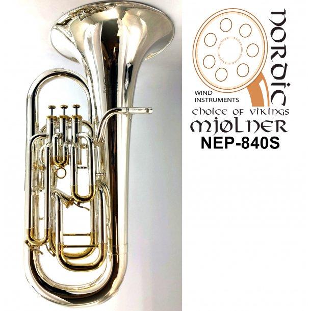 Euphonium: NORDIC MJØLNER NEP-840S