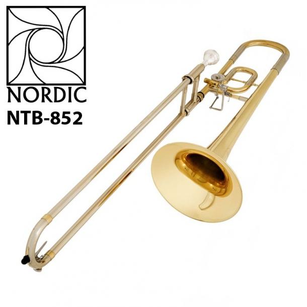 NTB-852 C/Bb-Trombone Børne Model