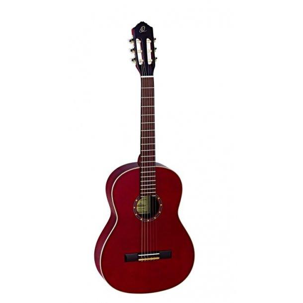 Ortega Nylon String Guitar 4/4 - slim neck