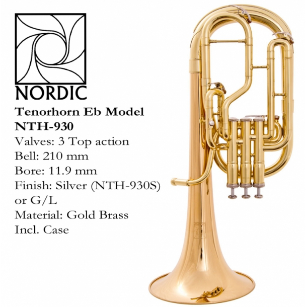 Althorn Eb Nordic NTH-920