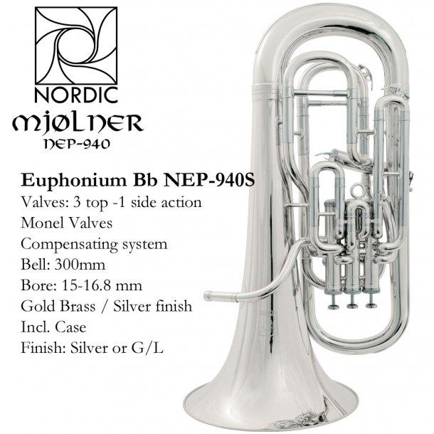 Euphonium: NORDIC NEP-940S