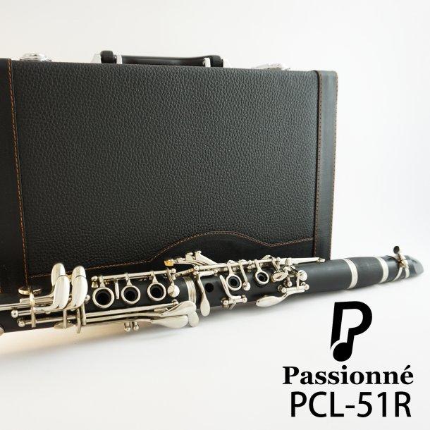 C Klarinet Passionné PCL-51R