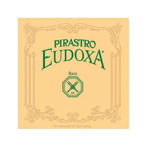 Eudoxa bass string G
