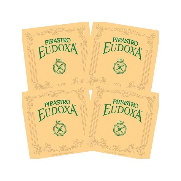 Eudoxa bass string SET
