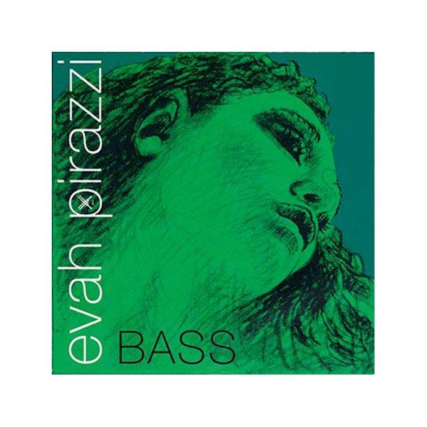 Evah Pirazzi bass string D