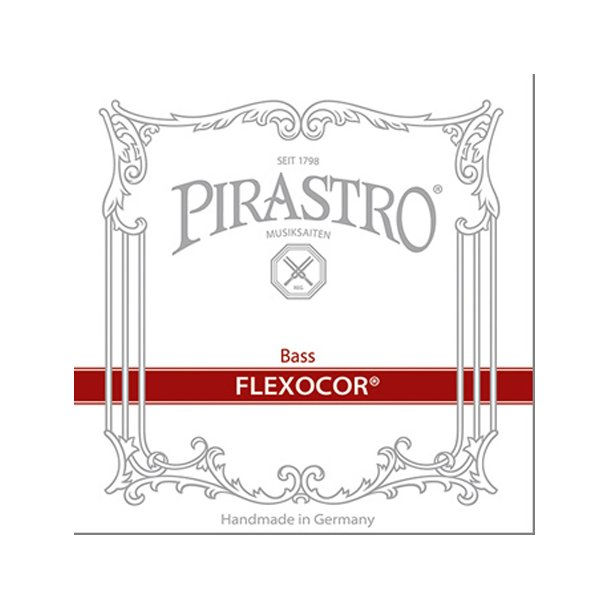 Flexocor SOLO bass string Fis