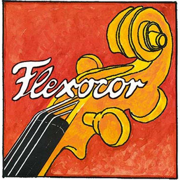 Flexocor cello enkeltstrenge
