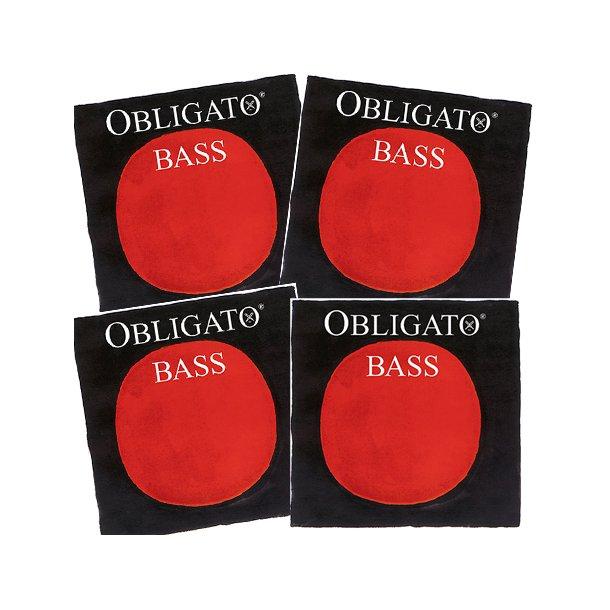 Obligato bass string SET