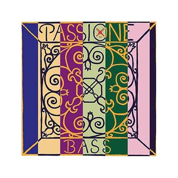 Passione SOLO bass strings CIS