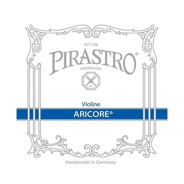 Aricore violin enkelt strenge