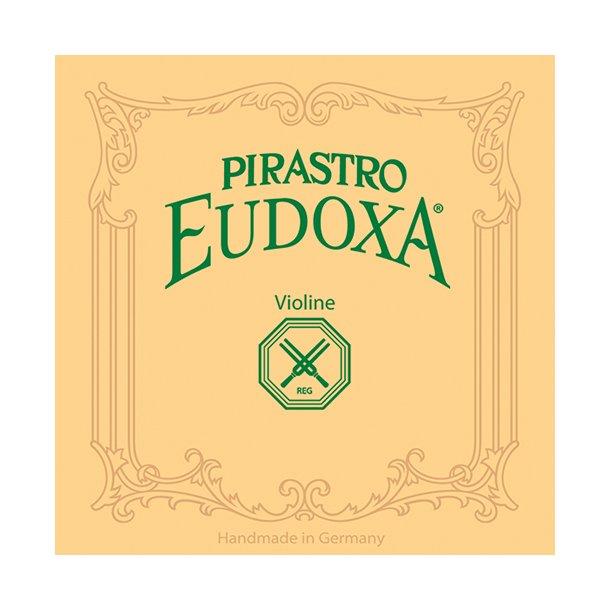 Eudoxa 4/4 enkeltstrenge