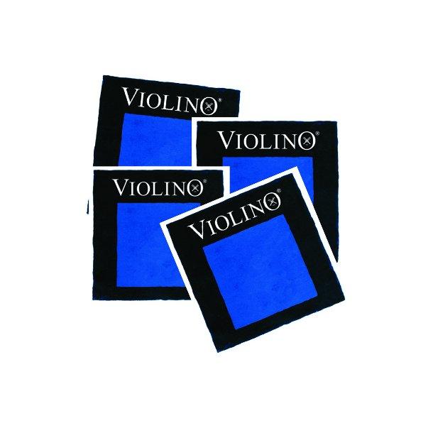 Violino 3/4 - sæt