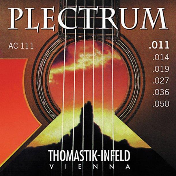 Thomastik Plektrum 010, 011, 012 & 013