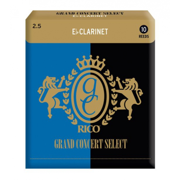 Rico Grand Concert Select Eb-Klarinet Blade