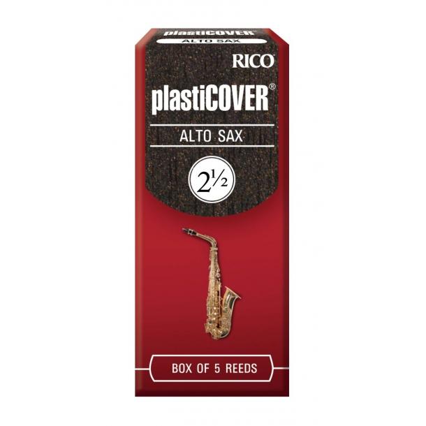 Rico PLASTICOVER Alt-Saxofon Blade - 5 stk