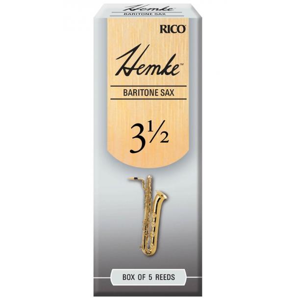 Rico Frederick L. Hemke Baryton-Saxofon Blade