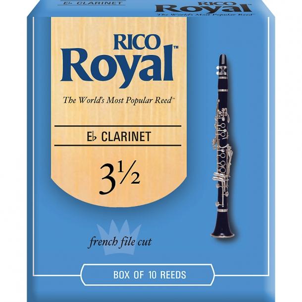 Rico Royal Eb-Klarinet Blade