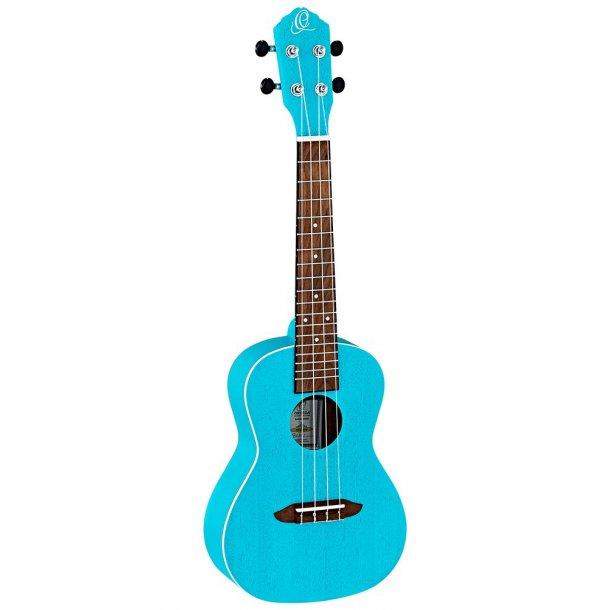 Ortega Concert ukulele - Earth series - Lagoon