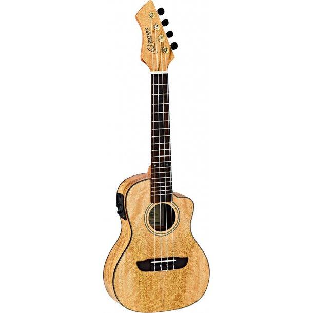 Ortega Concert ukulele - Horizon Series - med pickup