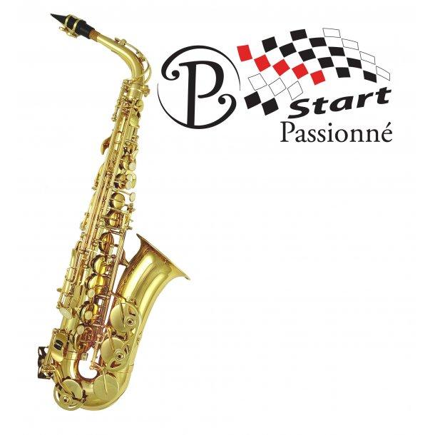 Alt Saxofon: START Passionné PAS-1