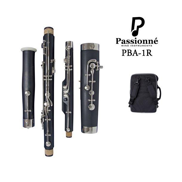 Fagot til børn Passionné PBA-1R