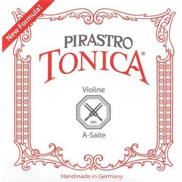 Tonica Sæt violin