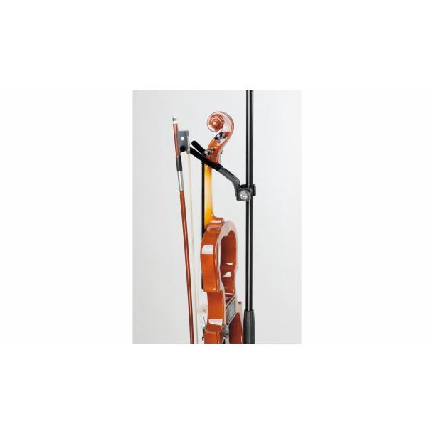 K&M Violinholder 15580