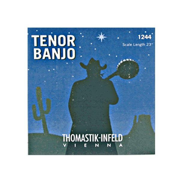 Banjo Tenor Thomastik Indfeld