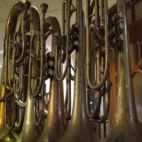 Brugte Instrumenter